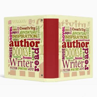 Todo sobre carpeta de los autores