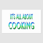 Todo sobre cocinar rectangular altavoces