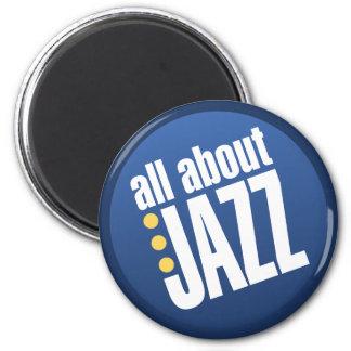 Todo sobre el imán del jazz