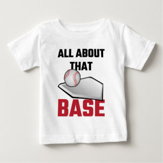 Todo sobre ese béisbol bajo playeras