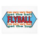 Todo sobre Flyball Invitaciones Personales