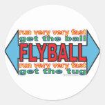 Todo sobre Flyball Pegatinas