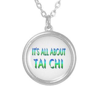 Todo sobre ji del Tai Pendientes