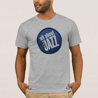 Todo sobre la camiseta unisex de American Apparel
