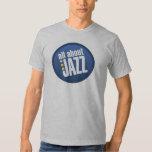 Todo sobre la camiseta unisex de American Apparel Playeras