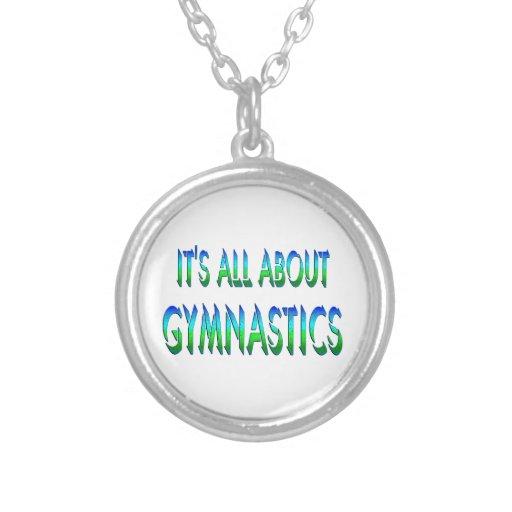 Todo sobre la gimnasia collar