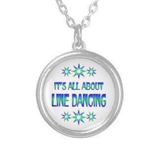 Todo sobre la línea baile colgante redondo