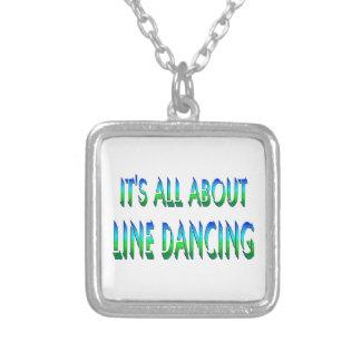 Todo sobre la línea baile joyerias