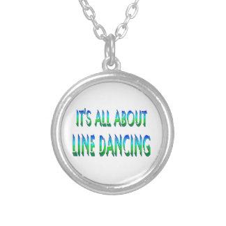 Todo sobre la línea baile collares