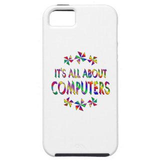 Todo sobre los ordenadores iPhone 5 carcasa