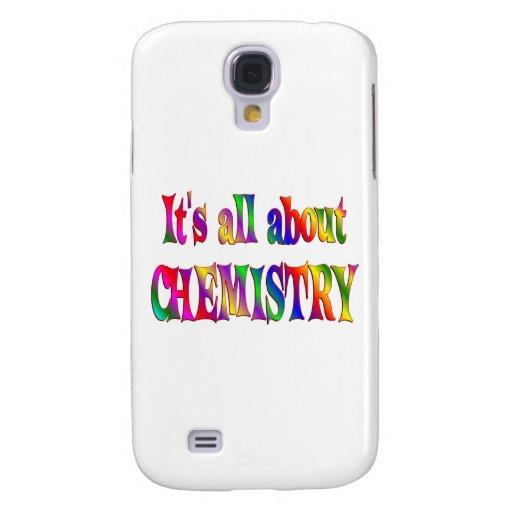 Todo sobre química