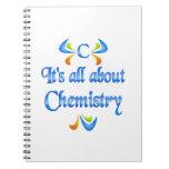 Todo sobre química libros de apuntes