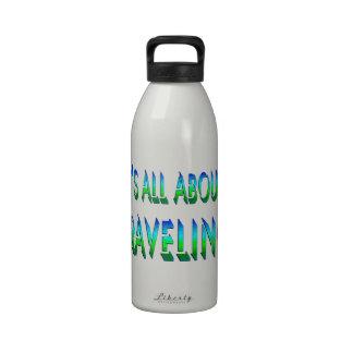 Todo sobre viajar botellas de agua reutilizables