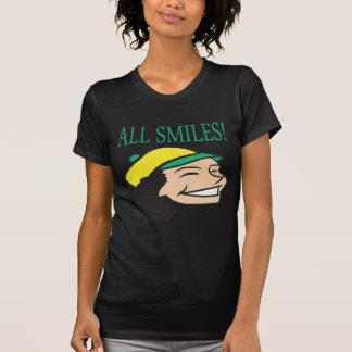 Todo sonríe camisas