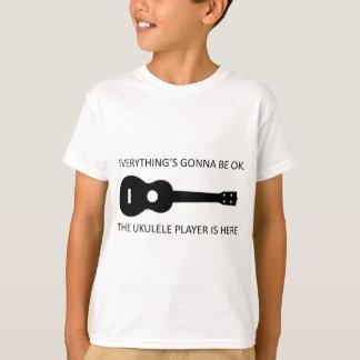¡Todo va a ser ACEPTABLE! Camisas