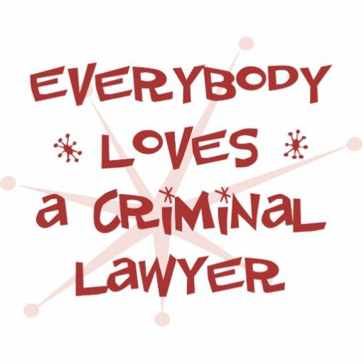 Todos ama a un abogado criminal esculturas fotograficas