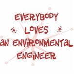 Todos ama a un ingeniero ambiental esculturas fotograficas