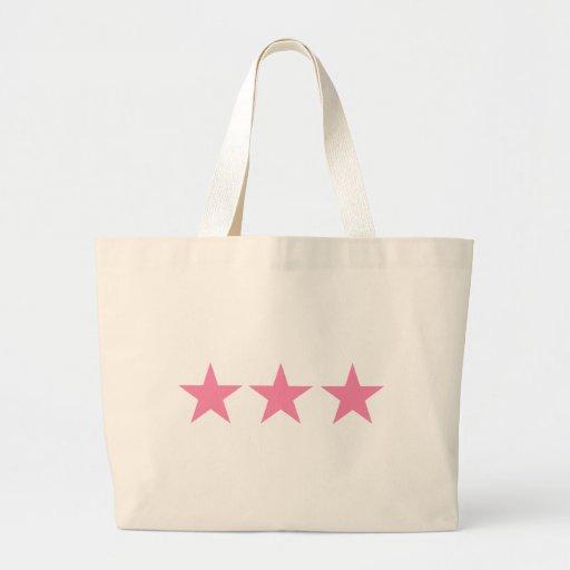 Todos ama las estrellas bolsa de mano