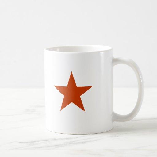 Todos ama las estrellas taza clásica