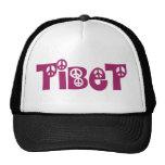 Todos ama Tíbet Gorros