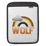 Todos ama un lobo mangas de iPad