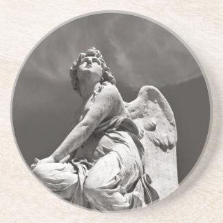 Todos ángeles cantan - Sicilia Posavasos De Arenisca