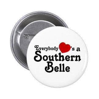 Todos corazones una belleza meridional pins