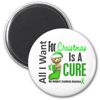 Todos lo que quiero para el linfoma Non-Hodgkin de Imanes