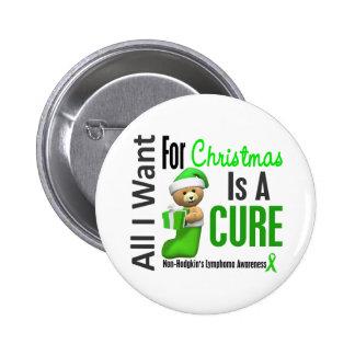 Todos lo que quiero para el linfoma Non-Hodgkin de Pins