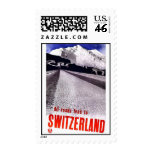 Todos los caminos llevan a Suiza