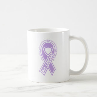 todos los cánceres puedo hacer todas las cosas taza básica blanca