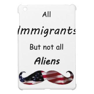 Todos los inmigrantes