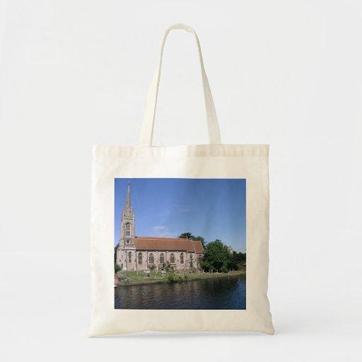 Todos los santos, Marlow, Buckinghamshire Bolsas