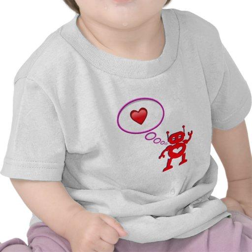 todos necesita AMOR Camiseta