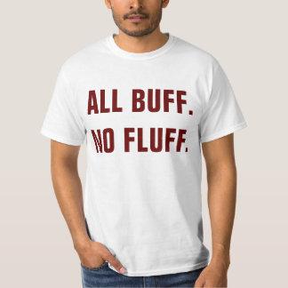 Todos no pulimentan ninguna camiseta del hámster