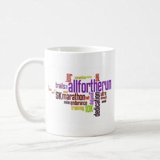 Todos para los productos del funcionamiento tazas de café
