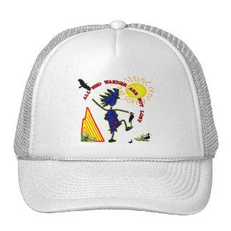 Todos que vagan banal gorra