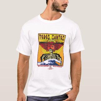 TODOS SANTOS BAJA MEXICO SURFING T-Shirt