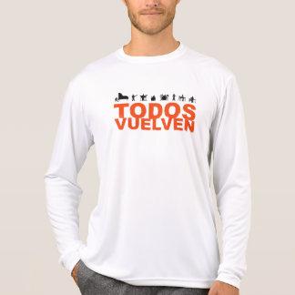 TODOS VUELVEN T-SHIRT 1