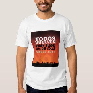 TODOS VUELVEN T-SHIRT 4