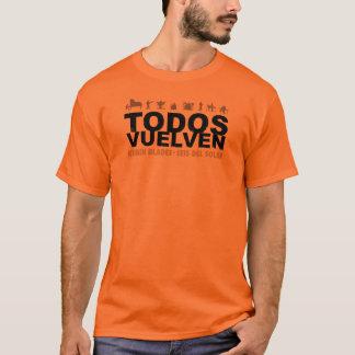 TODOS VUELVEN T-SHIRT 6