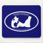 Tod's Point Mousepad