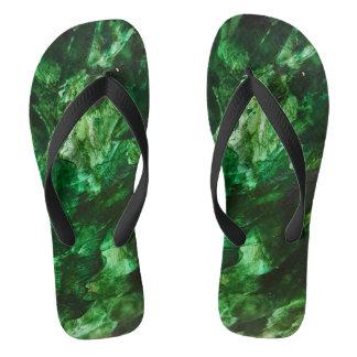 toe lip press adults, accessories, clothing, flip flops