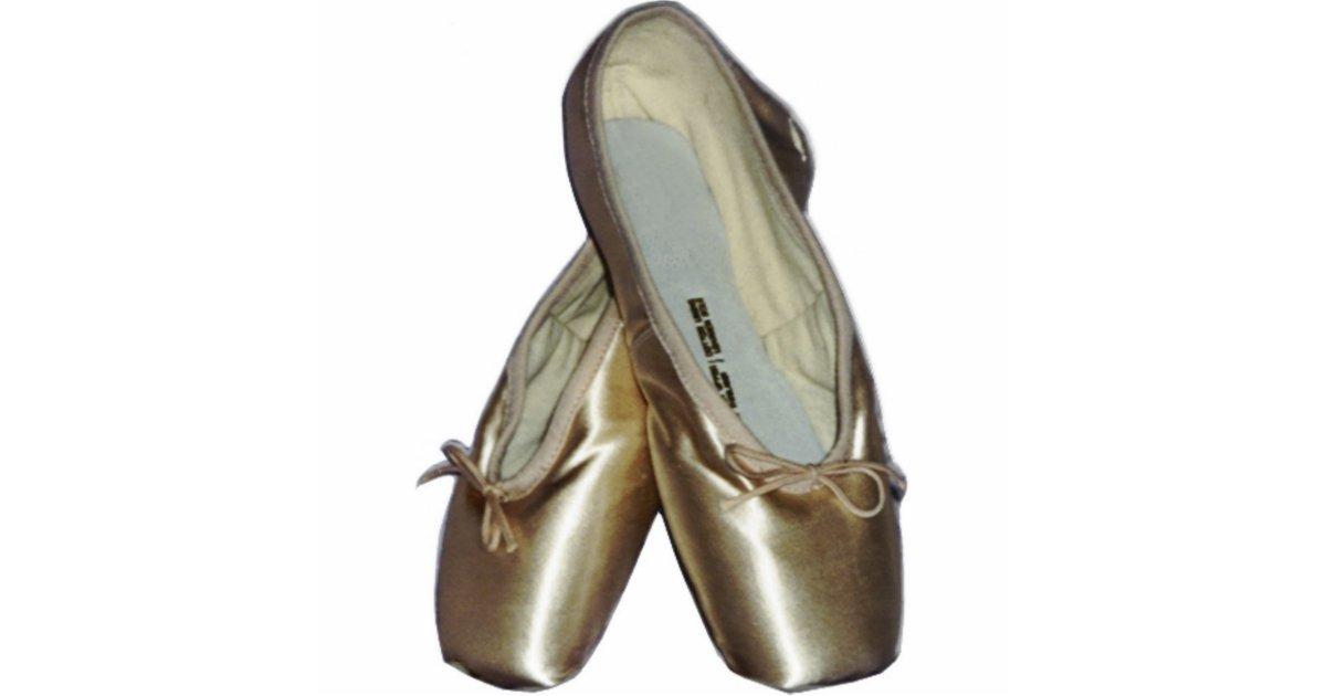 toe shoes ballet ornament zazzle