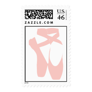 Toe Shoes Stamps