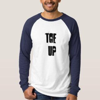 TOE UP T-Shirt