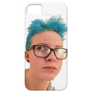 toeface dani iPhone SE/5/5s case