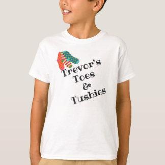 Toes & Tushies T-Shirt