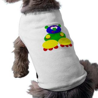 Toesungy Dog T Shirt