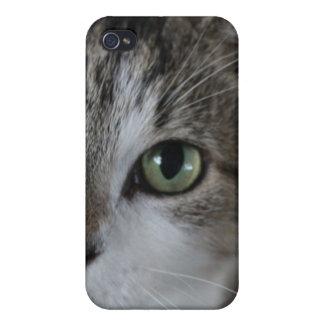 Toezer Eye iphone 4/4s Case
